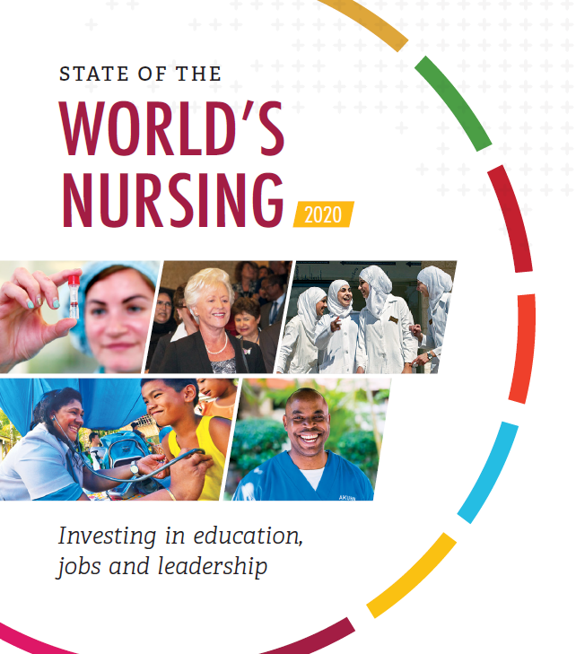State of nursing
