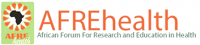AFREhealth logo