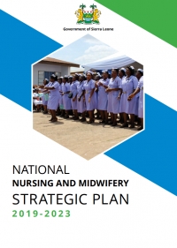 SL Nursing and Midwifery Plan